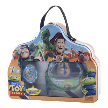 jcpenney.com | Disney Toy Story™ Watch Tin