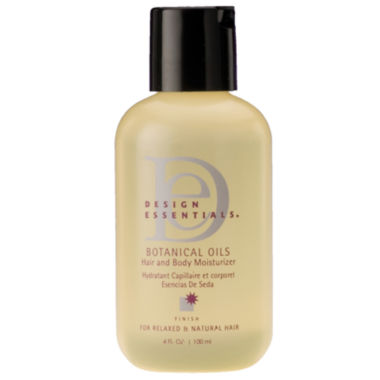 jcpenney.com | Design Essentials® Botanical Oils Moisturizer - 4 oz.