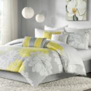 Lola Floral 7-pc. Comforter Set