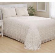 Savannah Bedspread & Sham