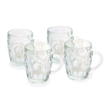 jcpenney.com | Beer Tankards Glass Set