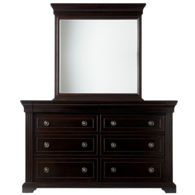 jcpenney.com | Providence 8-Drawer Dresser or Mirror