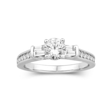 jcpenney.com | 1 1/4 CT. T.W. Bridal Ring
