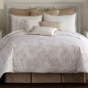 Liz Claiborne Brooke Comforter Set & Accessories