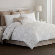 Liz Claiborne® Brooke 4-pc. Comforter Set