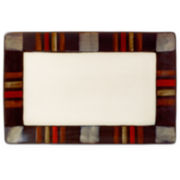 Pfaltzgraff® Tahoe Rectangular Serving Platter