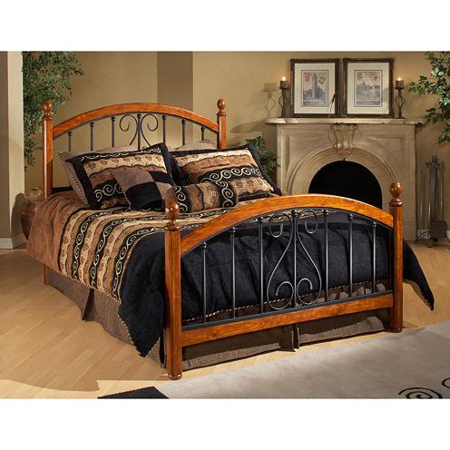Blaine Bed or Headboard