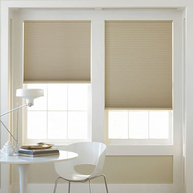 Jcp Home Blackout Cordless Cellular Shade Jcpenney