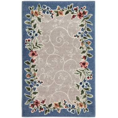jcpenney.com | Romantica Washable Rectangular Rug