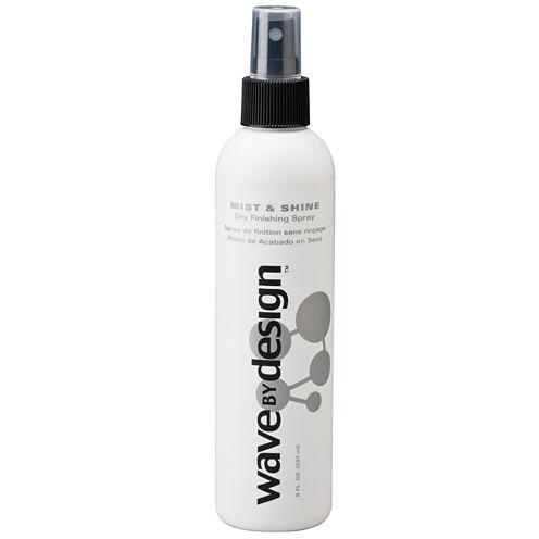 Design Essentials® Mist & Shine Hair Spray - 8 oz.