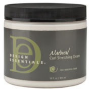 Design Essentials® Natural Curl Stretching Cream