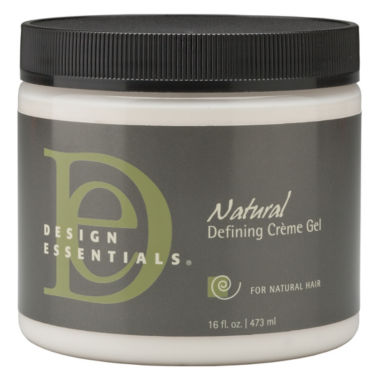 jcpenney.com | Design Essentials® Natural Defining Creme Gel