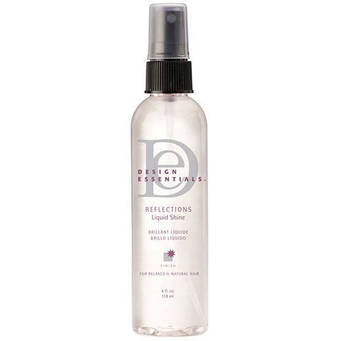 Design Essentials® Reflections Liquid Shine 4oz