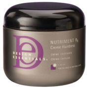 Design Essentials® Nutriment Rx Creme Hairdress