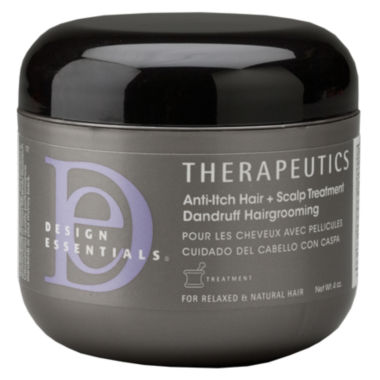 jcpenney.com | Design Essentials® Therapeutics Anti-Itch Treatment - 4 oz.