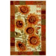 Mohawk Home® Sunshine Seeds Washable Rugs