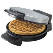Black & Decker® Belgian Waffle Maker