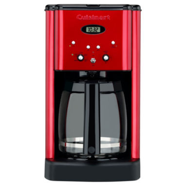 jcpenney.com | Cuisinart® 12-Cup Programmable Brew Central Coffee Maker DCC-1200MR