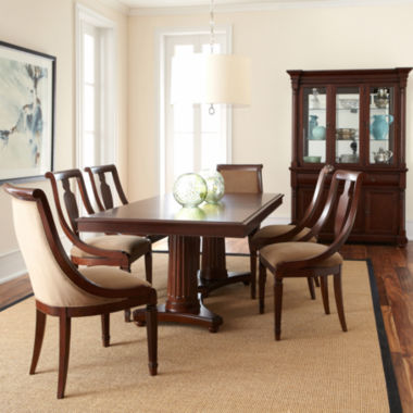 jcpenney.com | Edinburgh Pedestal Dining Collection