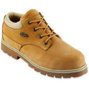 Lugz® Drifter Mens Low Work Shoes