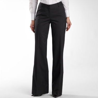 jcpenney.com | Worthington® Classic Curvy Fit Pants