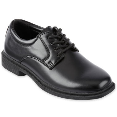 jcpenney.com | Stacy Adams® Lil Austin Boys Plain Toe Oxfords - Toddler