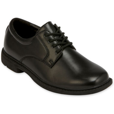 jcpenney.com | Stacy Adams® Austin Boys Plain Toe Lace Oxfords - Little Kids/Big Kids