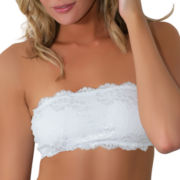 Fashion Forms Lace Bandeau Bra