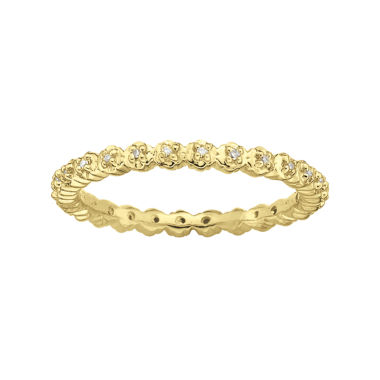 jcpenney.com | Personally Stackable Diamond-Accent Ring