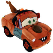 Disney® Cars Decorative Pillow - Mater