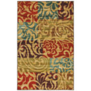 Mohawk Home® Bangkok Rectangular Rugs