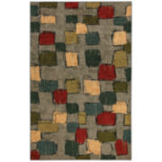 Mohawk Home® Night Vision Rectangular Rug