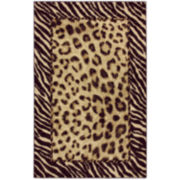 Mohawk Home® Tigress Rectangular Rug