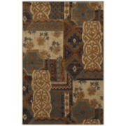 Mohawk Home® Royal Entrance Rectangular Rug
