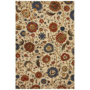Mohawk Home® Whispering Vines Rectangular Rug