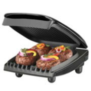 George Foreman® Super Champ Grill
