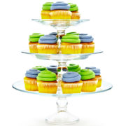Libbey® Selene 3-Tier Server