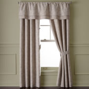 Royal Velvet® Serene 2-Pack Curtain Panels
