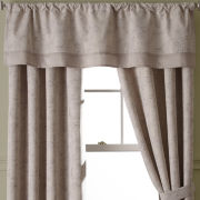 Royal Velvet® Serene Valance Window Covering