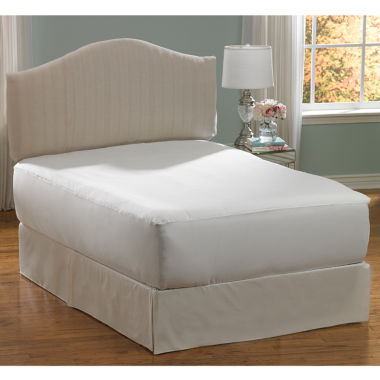 jcpenney.com | Aller-Ease Hot-Water-Washable Mattress Pad