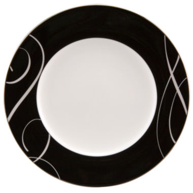 jcpenney.com | Nikko® Elegant Swirl China Accent Plate