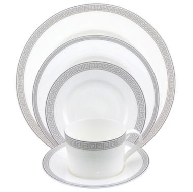 jcpenney.com | Nikko® Greek Key Bone China Dinnerware Collection