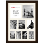 Swiss Collage Picture Frame