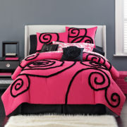 Ruffletta Comforter Set & Accessories