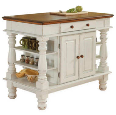 Kitchen Island Jcpenney americana kitchen island