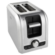 Oster® 2-Slice Toaster w/ Retractable Cord