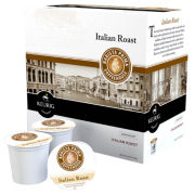 K-Cup® Barista Prima Italian Roast Coffee Packs