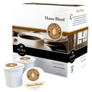 K-Cup® Barista Prima House Blend Coffee Packs