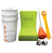 Zoku® Quick Pop™ Tools
