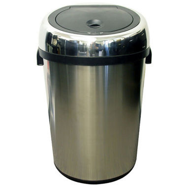 jcpenney.com | iTouchless® 18-Gal. Hands-Free Trash Can